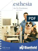 Anesthesia for the Pet Practitioner (Banfield, 2003 edition).pdf