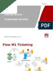 Service M1 Ticket