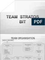 31770105 BAJA Interview Presentation Team Stratos BIT