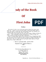 Book of Ist John
