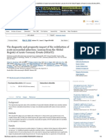 The Diagnostic and Prognostic Impact of the Redefinition of Acute Myocardial Infarction_ Lessons From the Global Registry of Acute Coronary Events (GRACE) - American Heart Journal