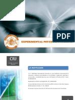 Bachelor Psicologia Experimental