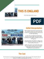 TIE - Poster Analysis