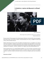 A Mulher é Um Devir Histórico_ Rastros de Beauvoir No Brasil _ Blog Da Boitempo