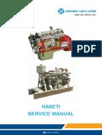 HA6ETI Service Manual