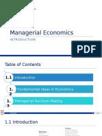 1 Intro Economics