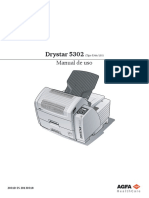 Manual Drystar 5302