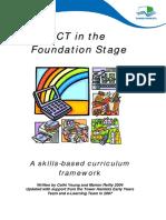 Complete Updated FS Curriculum 2007