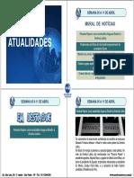 Mce Filebrowser 2016-04-11 Top Atualidades SEMANA 05 a 11 de ABRIL 1