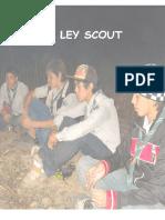 Consejo La Ley Scout