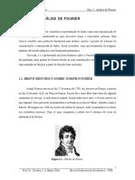Cap 1 - Analise de Fourier