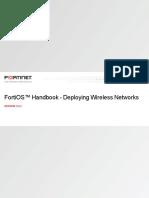 Fortigate Wireless 5288