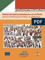 08 Salud Mental Comunitaria Perú