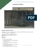StarDelta Transformer Connection Overview