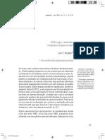 100% Negro Camisetas Insígnias e Utopias Sociais Luiz C Borges