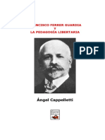 10. Cappelleti Capítulo 9 Pedagogia Libertaria