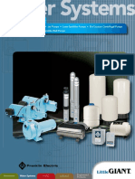995468 Water Systems Catalog