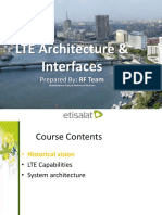 LTE Architecture and Interfaces_ORIGINAL