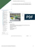JinFeng Welding & Cutting Machinery Manufacture Co., Ltd