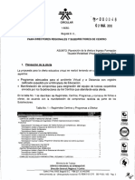 3-2016-000046 - Primera Oferta Titulada