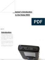 PUSH N900 Hackers Guidev1.0