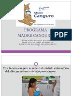 Programa Madre Canguro