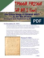 Of Dartmoor Brochure 2