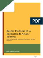 BUENAS PRACTICAS EN LA REDACCION DE ACTAS E INFORMES - MARIO FIORAVANTE.pdf