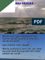 ppt Marea Neagra