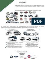Sistema de Transportes. Vehículo y Terminales