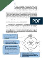 Summary of Development Planning & Control (Syamimi, Raja Farhan, Mr Farith, Fauzan)