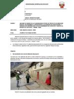 Informe de Avance Pip Cuyocuyo