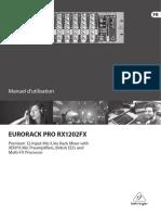 Rx1202fx m Fr