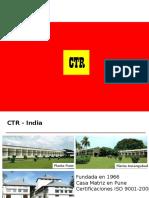 Presentacion CTR