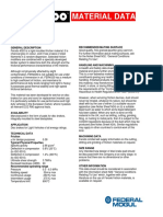 FER4020 Technical Datasheet