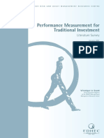 EDHEC Publi performance measurement for traditional investment.pdf