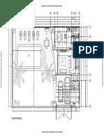 Arquitectónicos Fachadas Casa Pachuca 26 Feb-Model