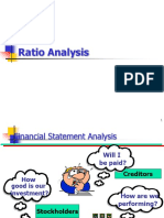 Lecture 7_ratio Analysis