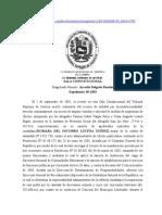 Sentencia 1265 del 05-08-2008