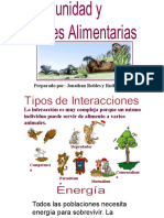 Tema_ Flujo de Energia en Los Ecosistemas