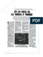 PierLuigi Ighina - Intervista - Ve lo dico io la Terra è Ferma