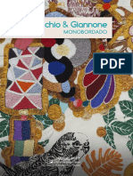 Chiachio & Giannone  Monobordado