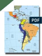 mapa civilizaciones