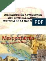 8 Mesopotamia