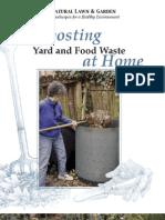 22378444 Composting Yard Food Waste at Home