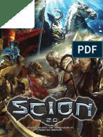 Scion2.0 Fan Made