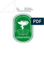 ISMAFARSI NOW And FUTURE