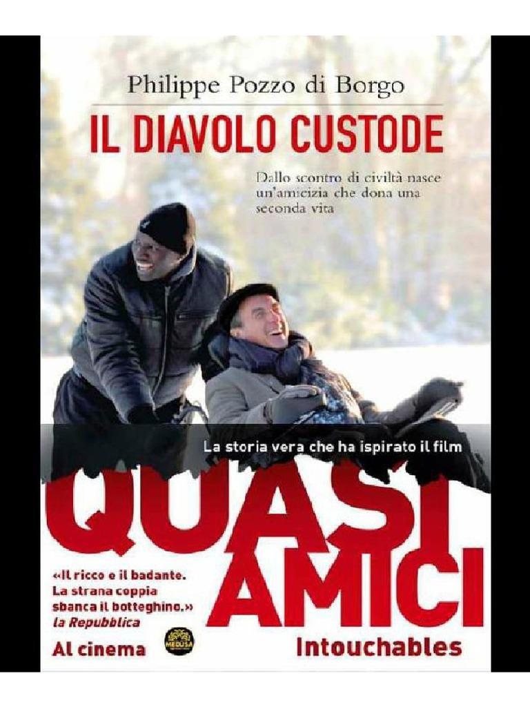 Philippe Pozzo Di Borgo - Il Diavolo Custode b4d0c00ec271