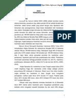 Analisis Spasial Determinan Proksi AKI Kab. Pemalang