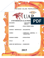 Ta-Derecho Laboral II-pool Perez Peña